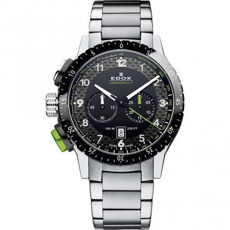 Edox Chronorally 1 Reloj