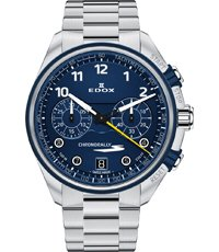 09503-3BUM-BUBG Chronorally-S 43mm