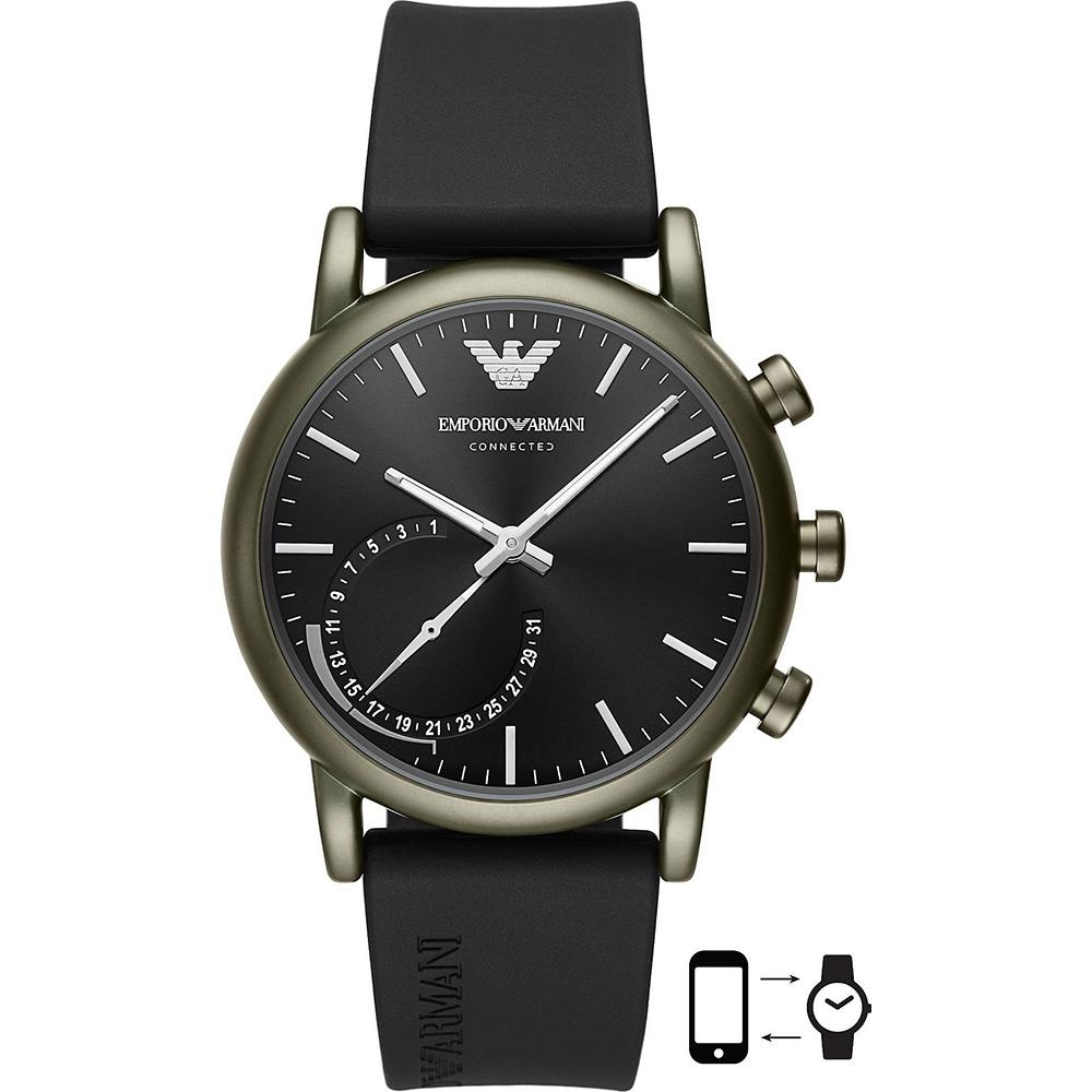 ee303584f61c Reloj Emporio Armani ART3016 • EAN  4053858933026 • Reloj.es