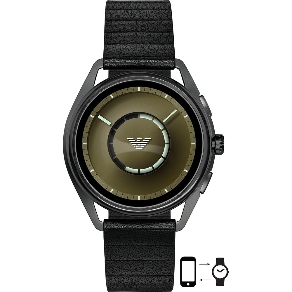 62058c201e35 Reloj Emporio Armani ART5009 Connected • EAN  4013496046915 • Reloj.es