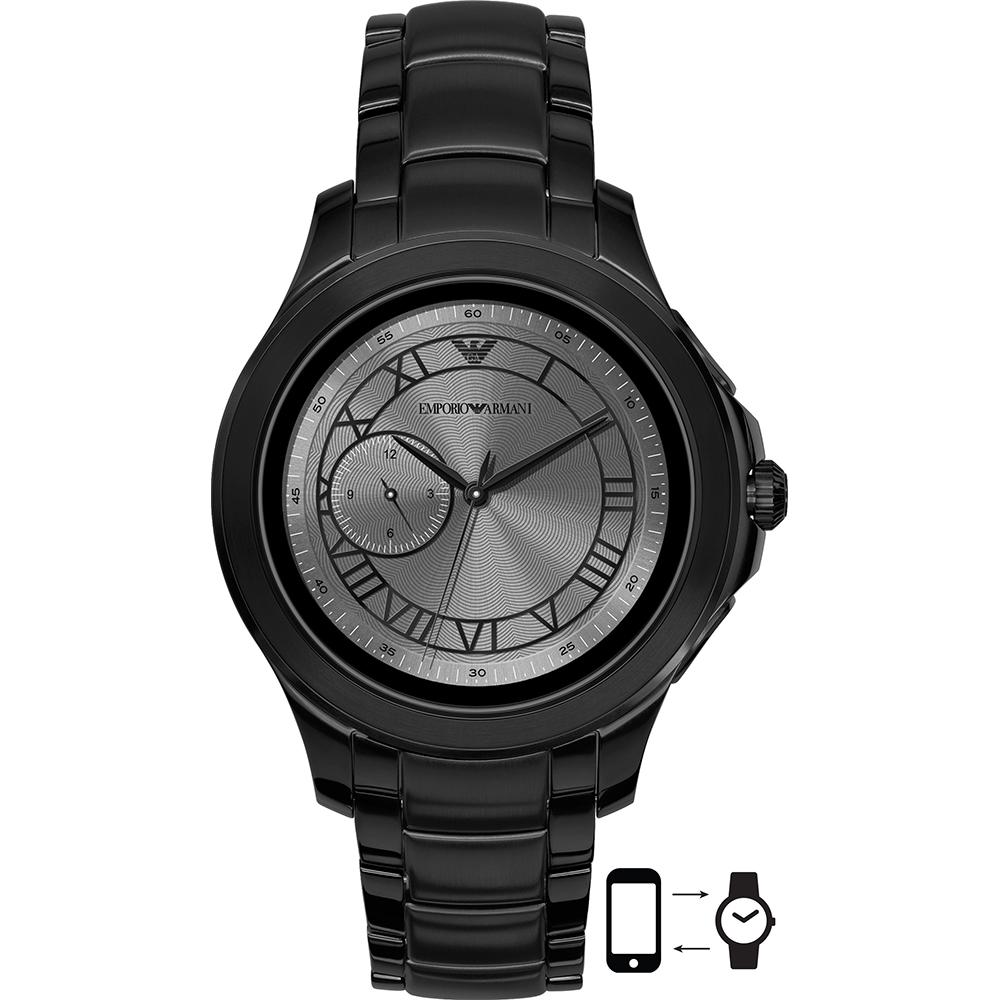 Reloj EMPORIO ARMANI ORIGINAL de segunda mano por 95 € en