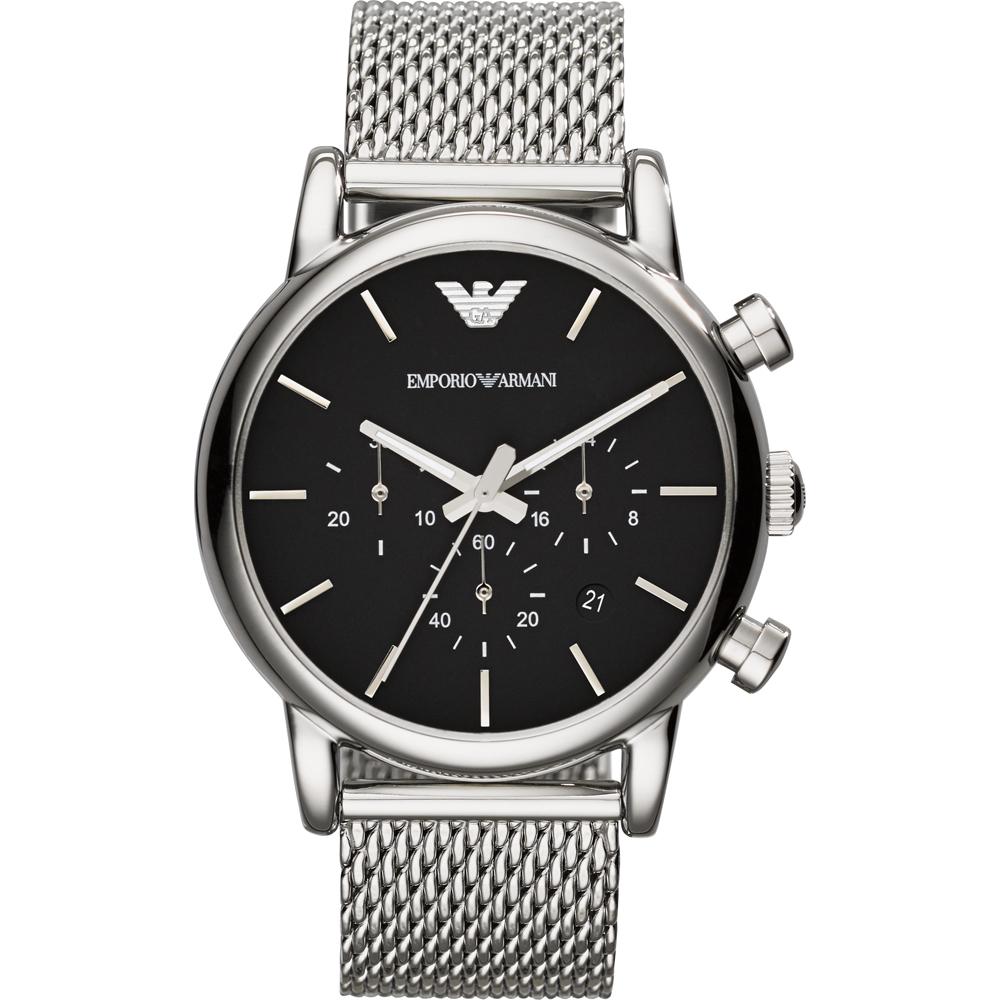 2394d9d1dea4 Reloj Emporio Armani AR1811 • EAN  4053858267626 • Reloj.es