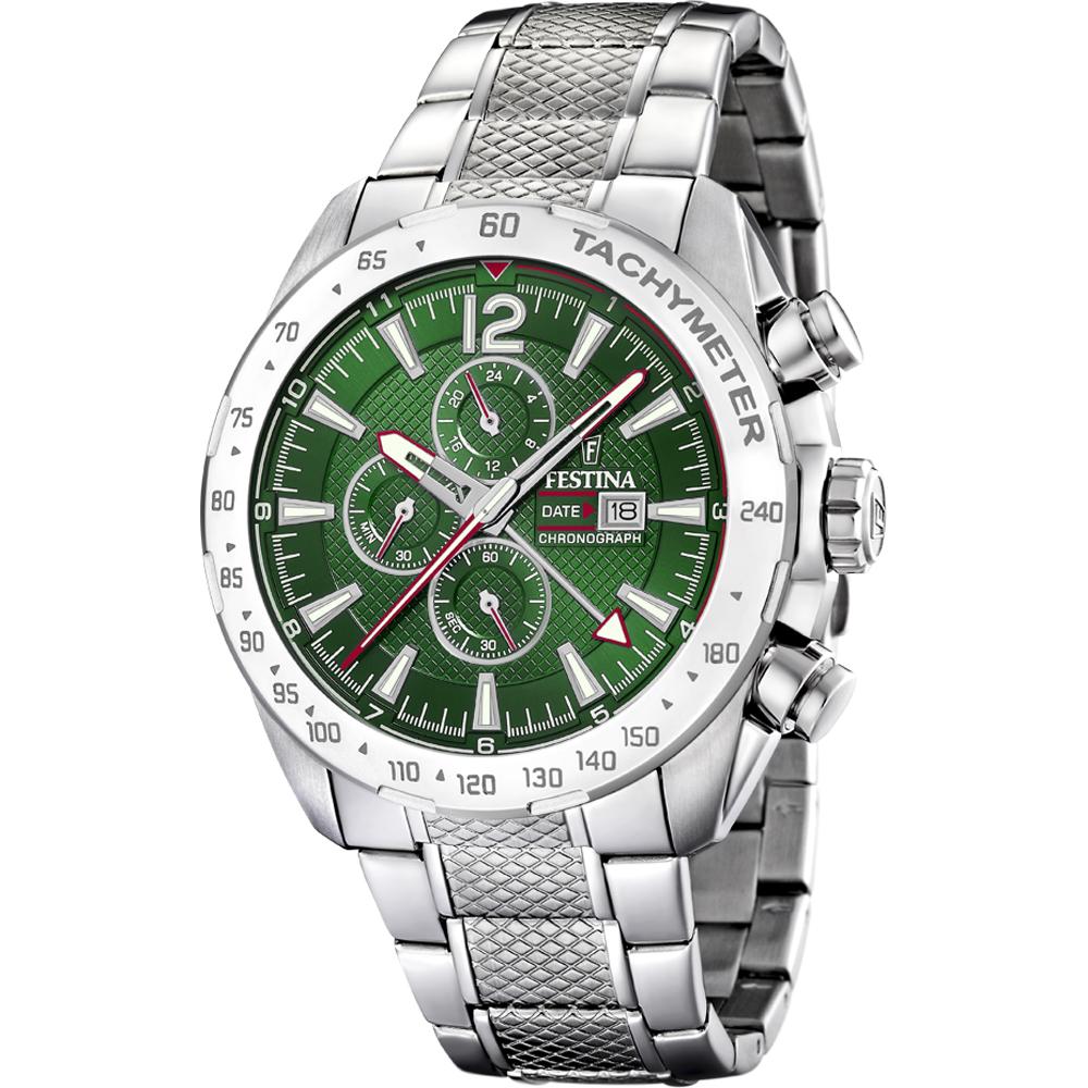d98f275b6cf9 Reloj Festina Deporte F20439 3 Chrono sport • EAN  8430622736322 ...