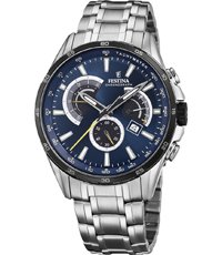 F20200/3 Chronograph Sport 45mm