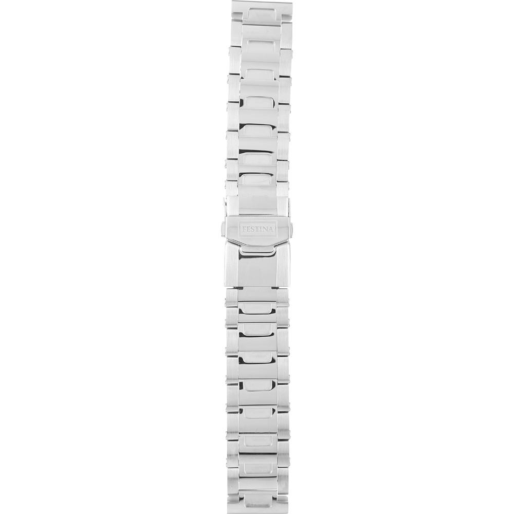05a811c912c3 Correa Festina BA02658 F16273 • Comerciante oficial • Reloj.es