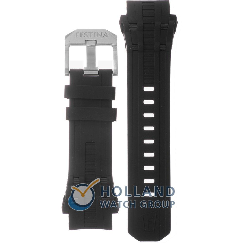 7345fc368f25 Correa Festina BC07860 F16600 • Comerciante oficial • Reloj.es