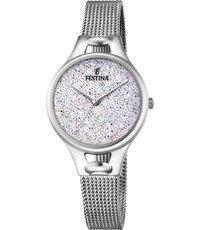 74afe2637b19 Mademoiselle 32mm Reloj de cuarzo para mujer con cristales Swarovski