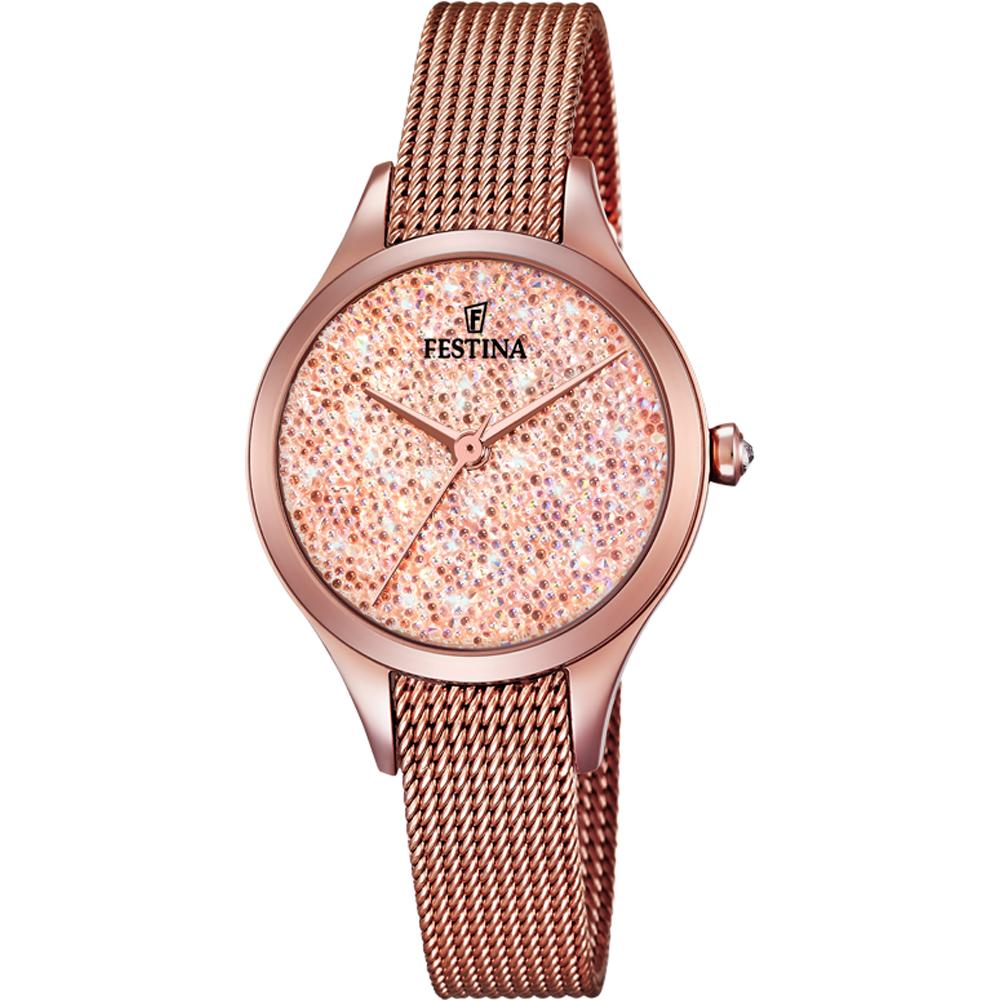 Compra Festina Mujer Relojes online • Entrega rápida • Reloj.es 9eebab792b8a