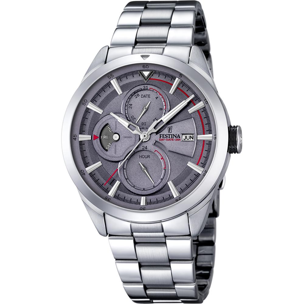 Reloj Festina Deporte F16828 3 Multifunction • EAN  8430622619274 ... 117e846b6ad0