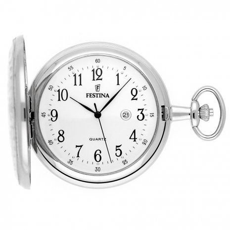Festina Pocket Watch Reloj de bolsillo