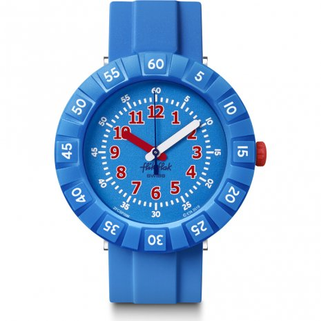 Flik Flak Blue My Mind Reloj