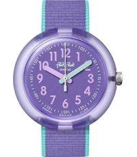 FPNP044 Color Blast Lilac 30mm