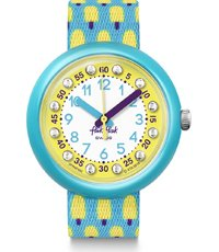 FPNP062 Lemon Breeze 30mm
