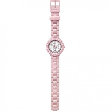 Flik Flak Pretty Rose Reloj
