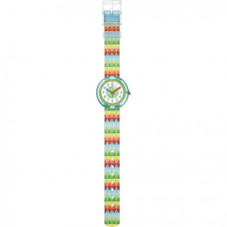Flik Flak Sweet Flags Reloj