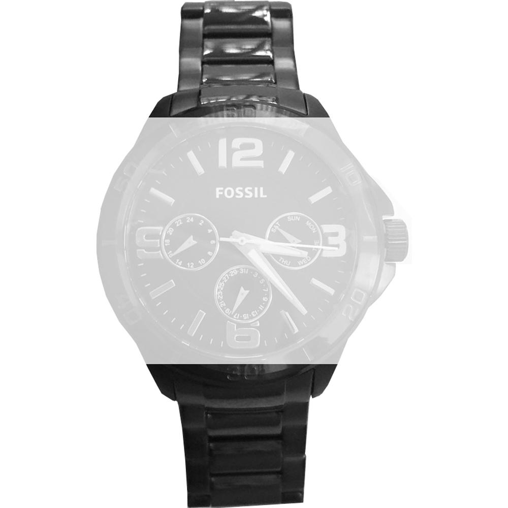 a86bb9735606 Correa Fossil ABQ2203 New Murray • Comerciante oficial • Reloj.es