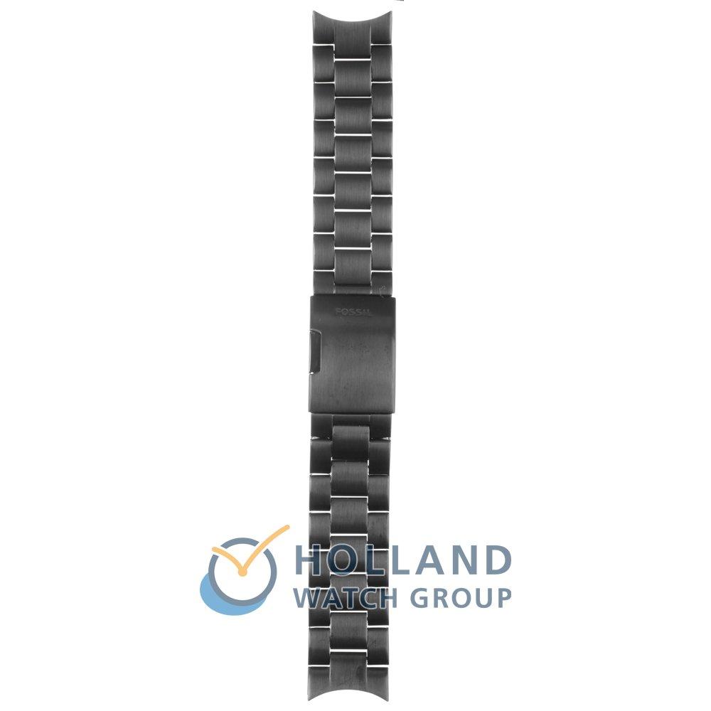 167197bae92c Correa Fossil ACH2601 Decker • Comerciante oficial • Reloj.es