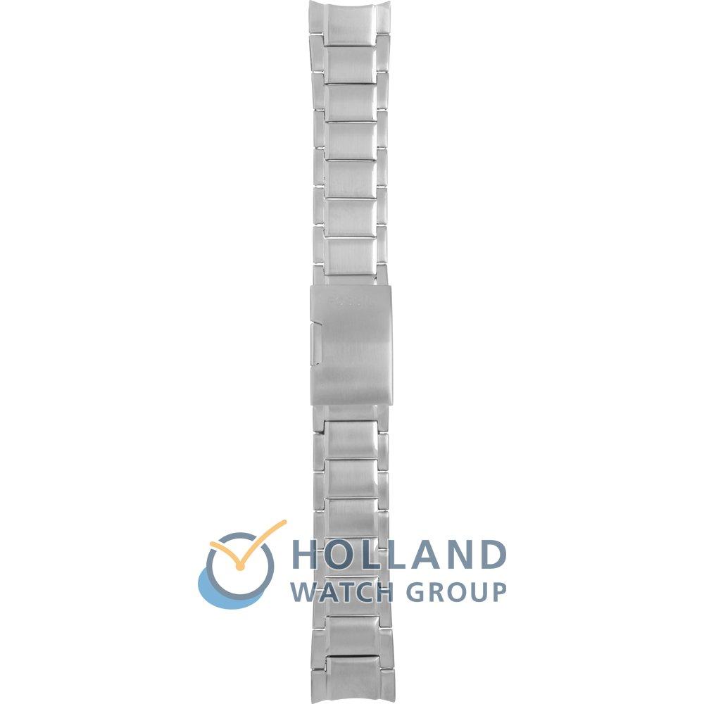 263510420096 Correa Fossil ACH2935 Wakefield • Comerciante oficial • Reloj.es