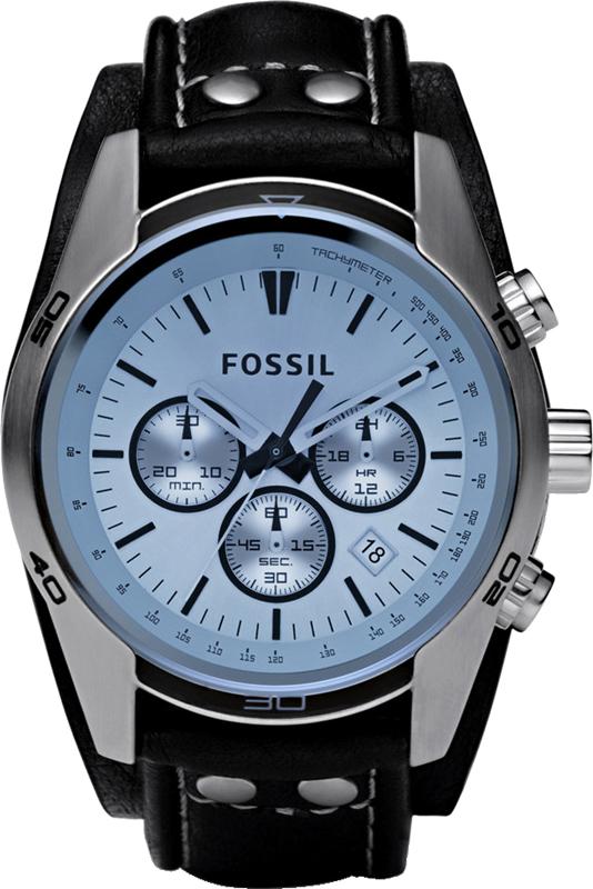 d8e58e15769c Reloj Fossil CH2564 Coachman • EAN  4048803326824 • Reloj.es