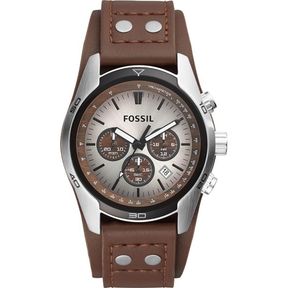90a8931ee190 Reloj Fossil CH2565 Coachman • EAN  4048803326831 • Reloj.es