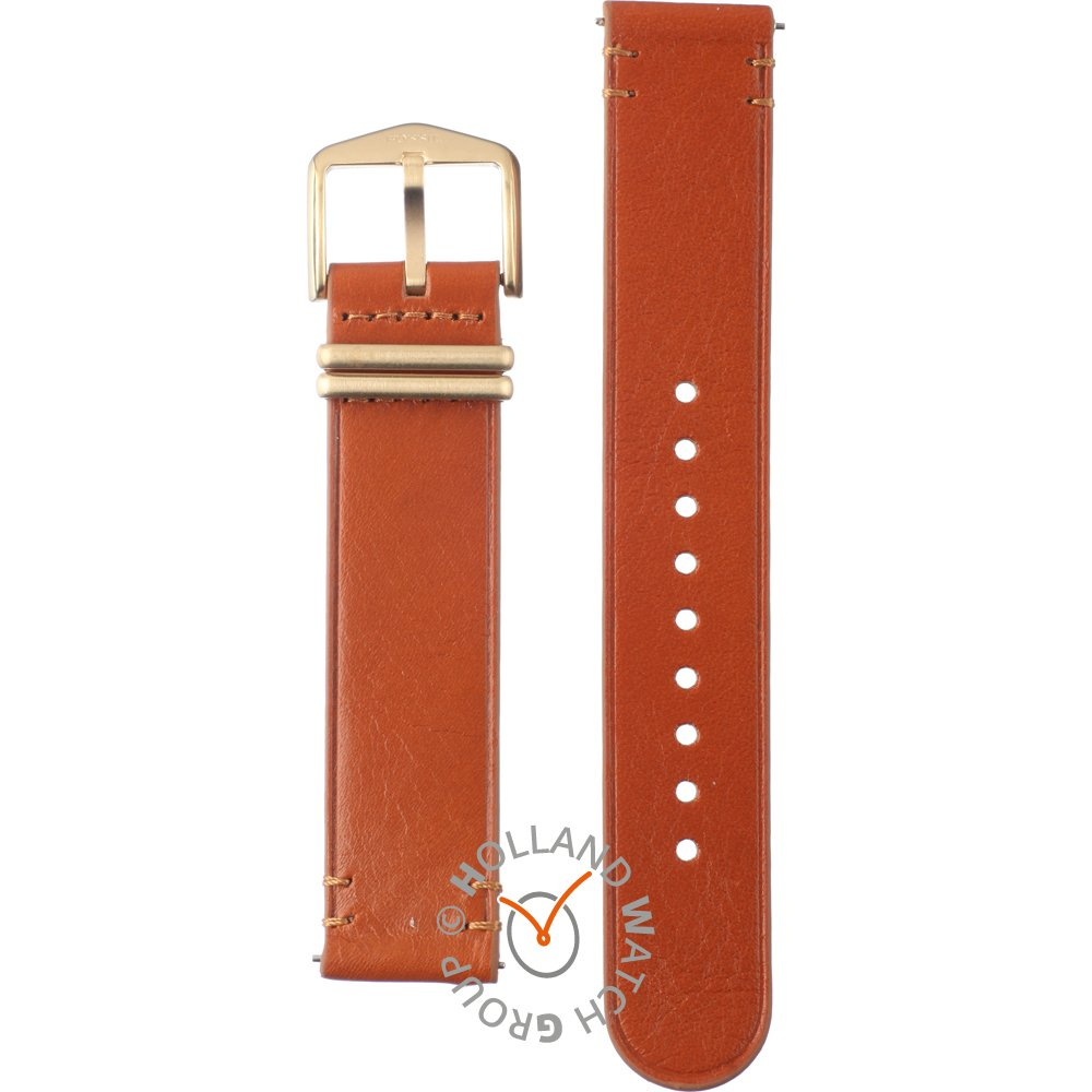 ba2f0458b309 Correa Fossil AFTW1127 Q Tailor • Comerciante oficial • Reloj.es