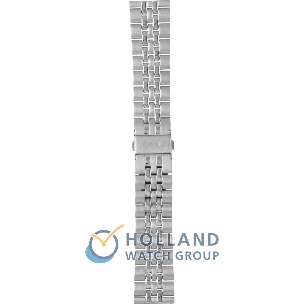 c495dc5b00ae Correa Fossil AFTW2111 Wander • Comerciante oficial • Reloj.es