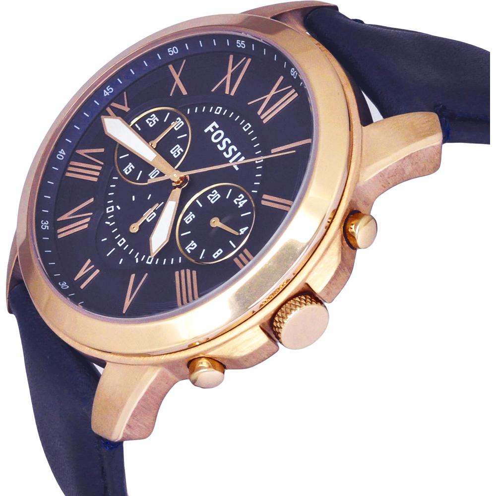 b54142ab4db6 Reloj Fossil FS4835IE Grant • EAN  4051432528699 • Reloj.es