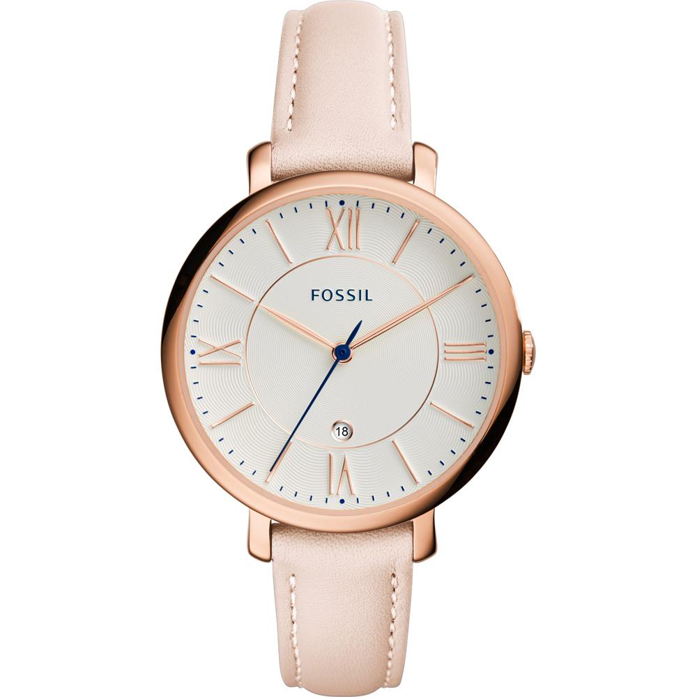 bfdecb84caef Compra Fossil Mujer Relojes online • Entrega rápida • Reloj.es