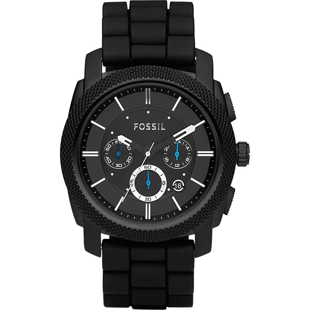73b91537b745 Reloj Fossil FS4487 Machine • EAN  4048803567401 • Reloj.es