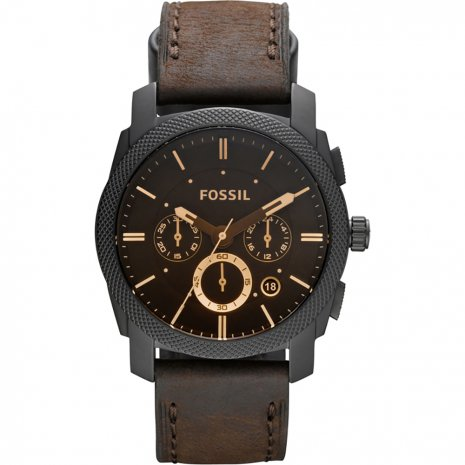 Fossil Machine Medium Reloj