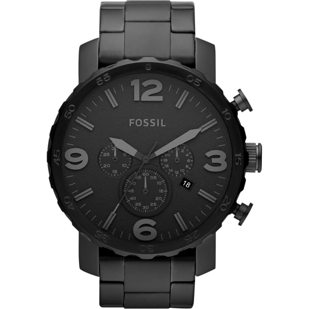 b01a3b4635be Reloj Fossil JR1401 Nate • EAN  4051432695124 • Reloj.es