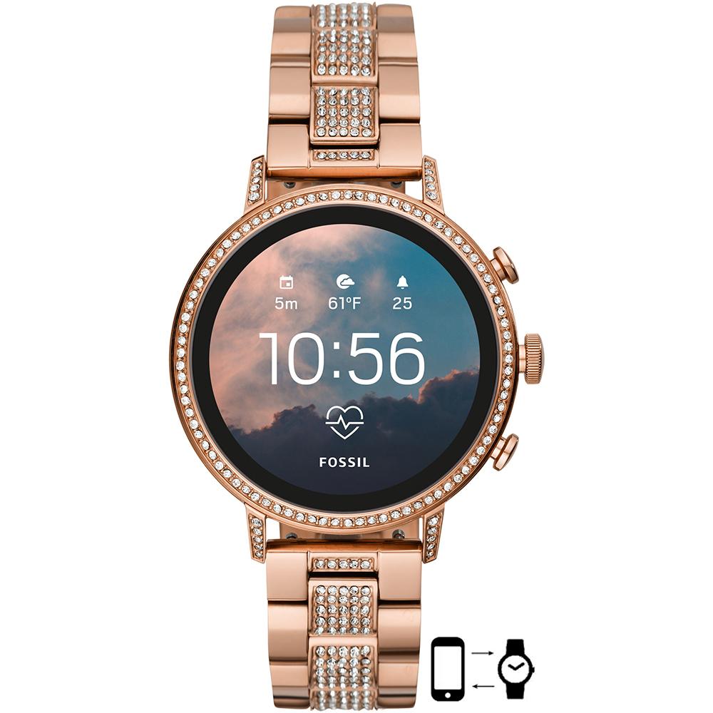 64799858cf5e Reloj Fossil FTW6011 Q Venture • EAN  4013496045918 • Reloj.es