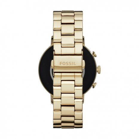 Reloj oro Smart Digital
