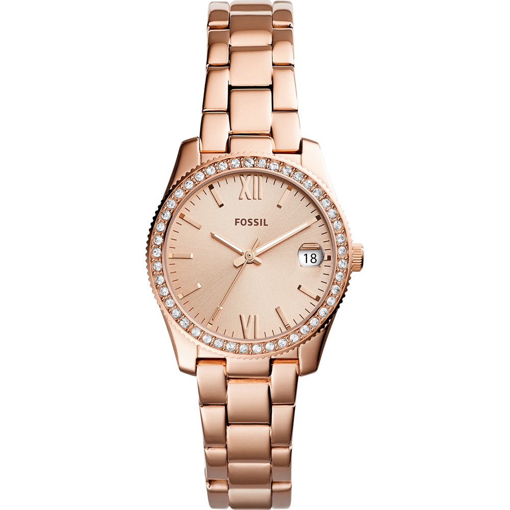Reloj Fossil ES4318 Scarlette • EAN: 4053858930520 • Reloj.es