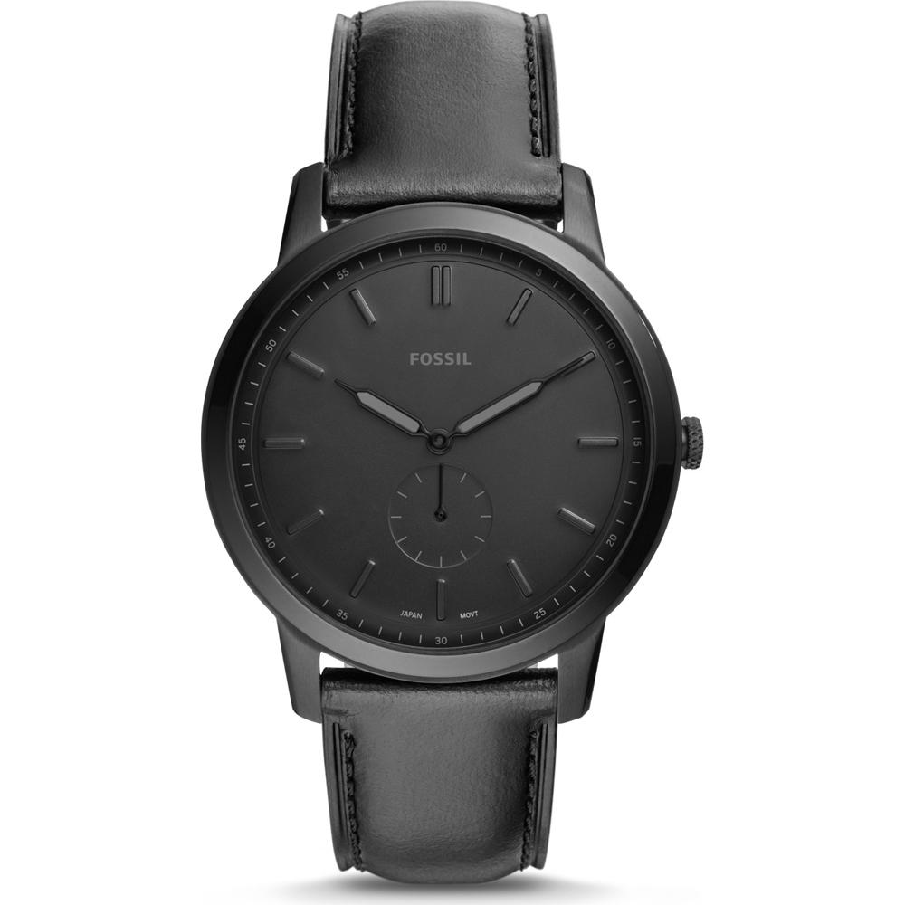 9262a8e77e21 Reloj Fossil FS5447 The Minimalist - Mono • EAN  4051432000102 ...