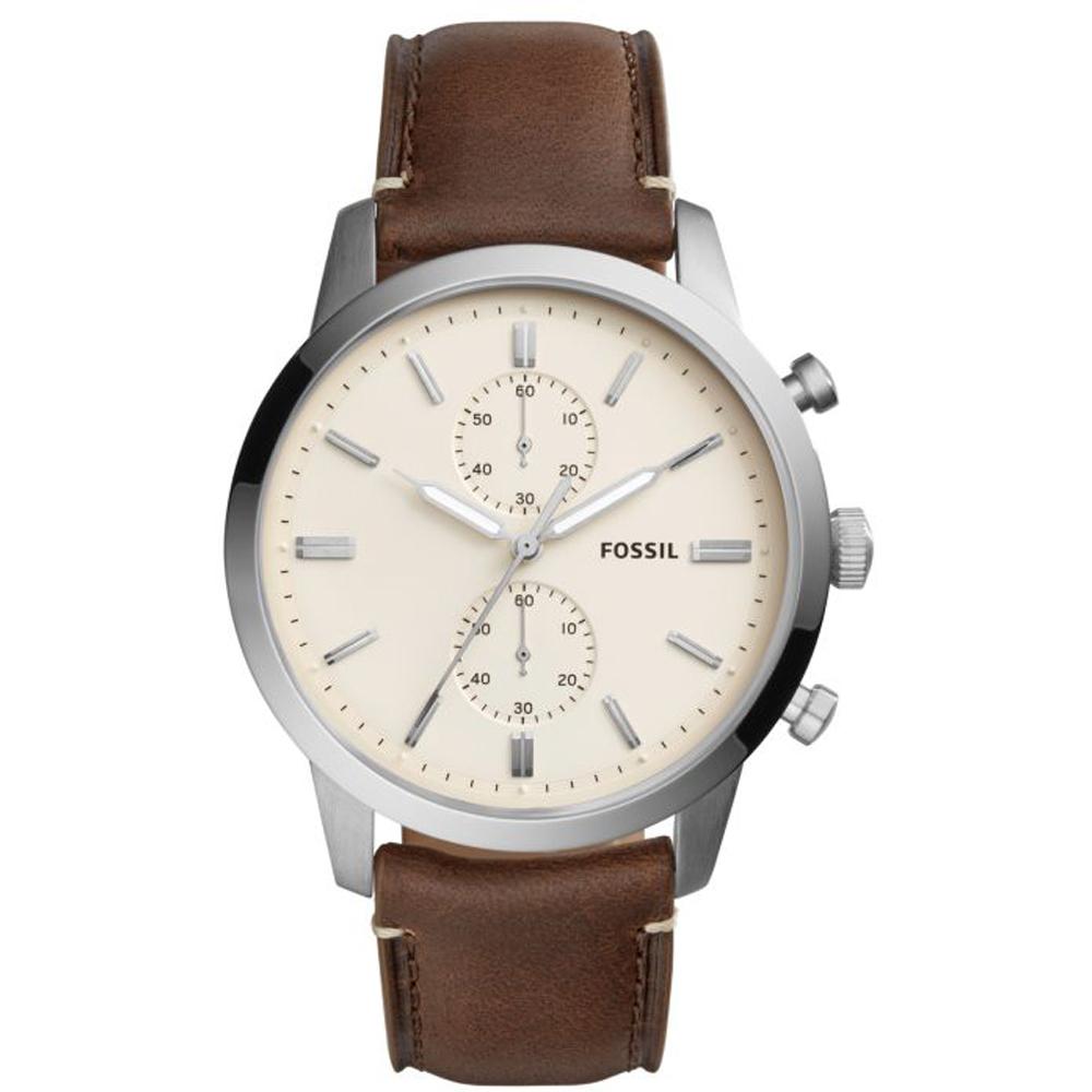 Reloj Fossil Fs5350 Townsman Ean 4053858900080 Reloj Es