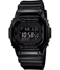 GW-M5610BB-1ER Waveceptor - Basic Black 43.2mm