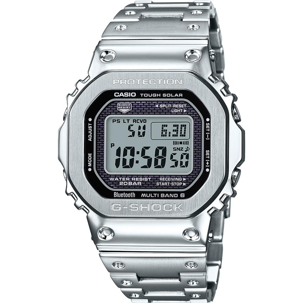 9f53e2a52fd0 Reloj G-Shock G-Steel GMW-B5000D-1ER Full Metal 35th Anniversary ...
