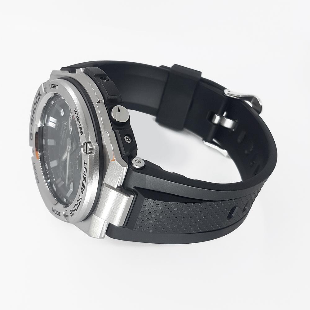 Reloj Shock W110 Tough Solar Gst G 1aer • Steel Ean W9HE2IDeY