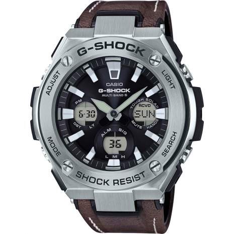 G-Shock G-Steel Tough Solar Reloj