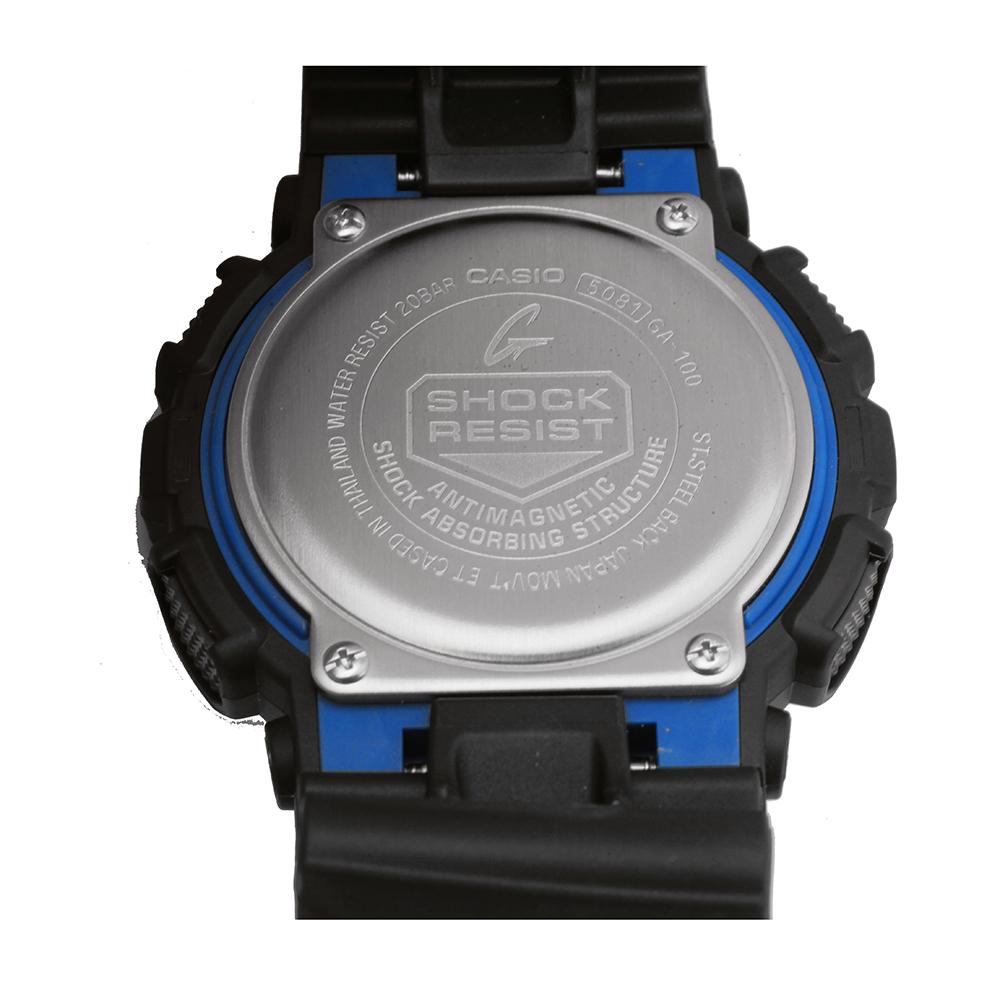 100 Classic 1a2er Ga Reloj Shock 1a2 Ean • Style G 8wON0ymnv