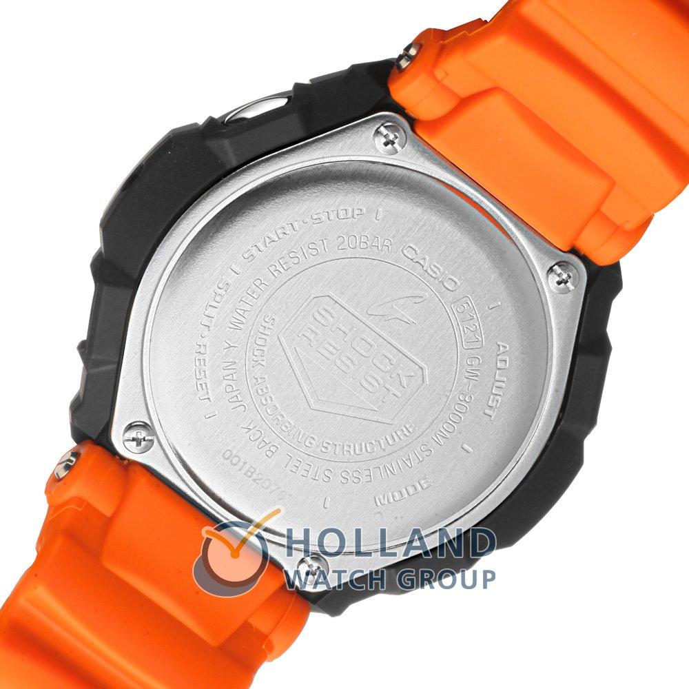 Reloj Master 3000m Gw Gravity Ean Shock Of • 4a Defier G nNwPX8k0O