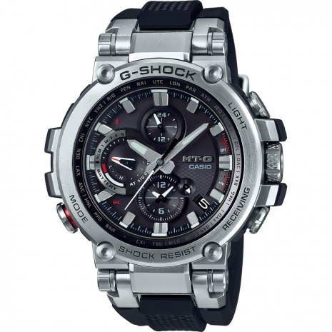 G-Shock Metal Twisted G Reloj