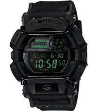 GD-400MB-1ER Mission Black 49.7mm