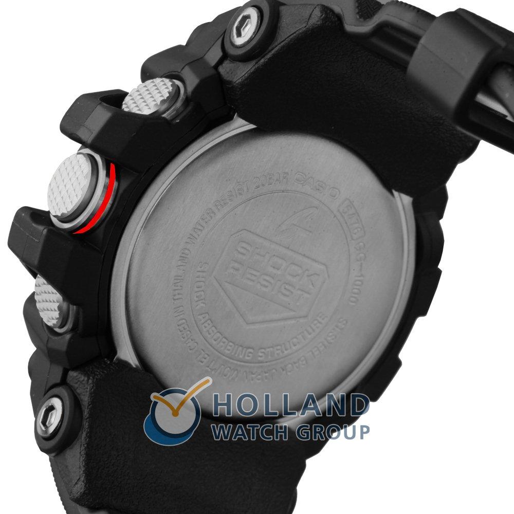 2a9f25221 Reloj G-Shock Master of G GG-1000-1A5ER Mudmaster • EAN ...
