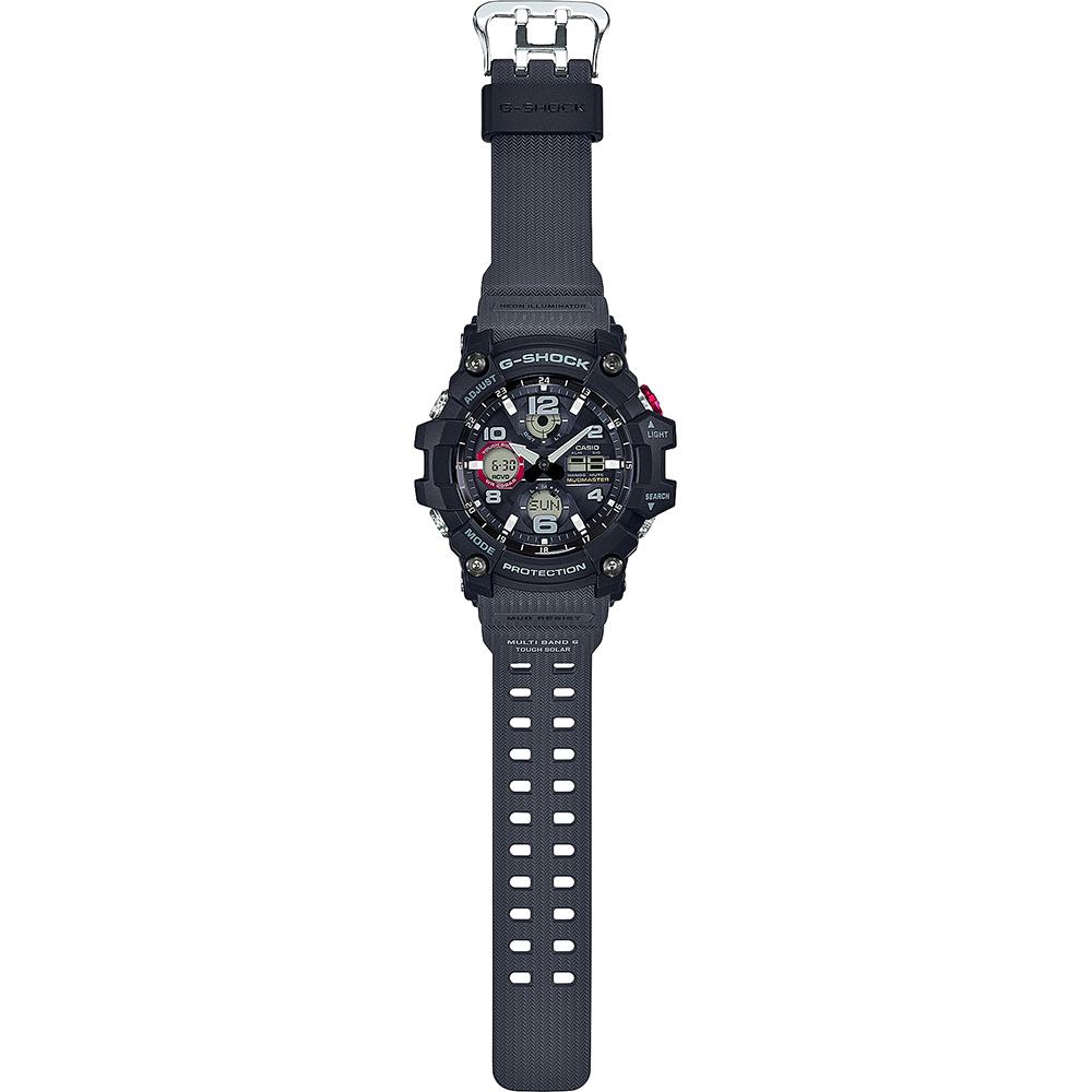 e2f656c55ad3 Reloj G-Shock Master of G GWG-100-1A8ER Mudmaster • EAN ...