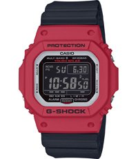a869127dfc76 Reloj G-Shock Classic Style GW-M5610BB-1ER Basic Black • EAN ...