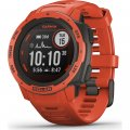 Garmin Instinct Solar Flame red Reloj