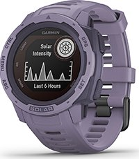 010-02293-02 Instinct Solar Orchid 45mm