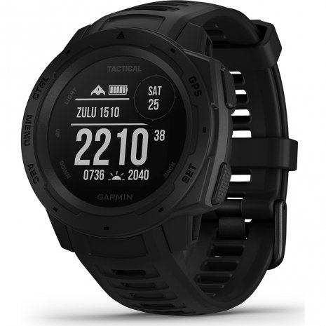 Garmin Instinct Tactical Reloj